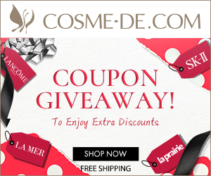 cosme coupon